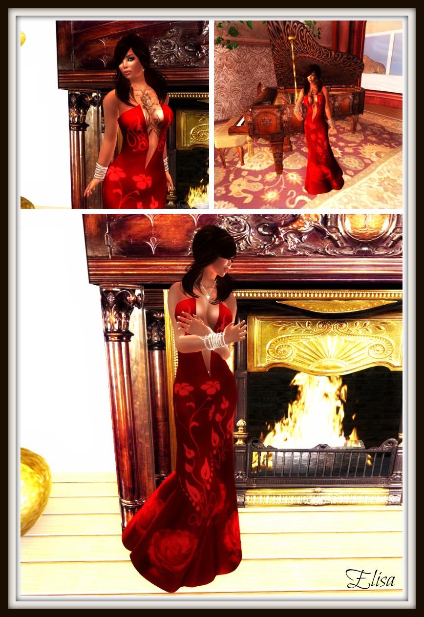 D.A Elegant