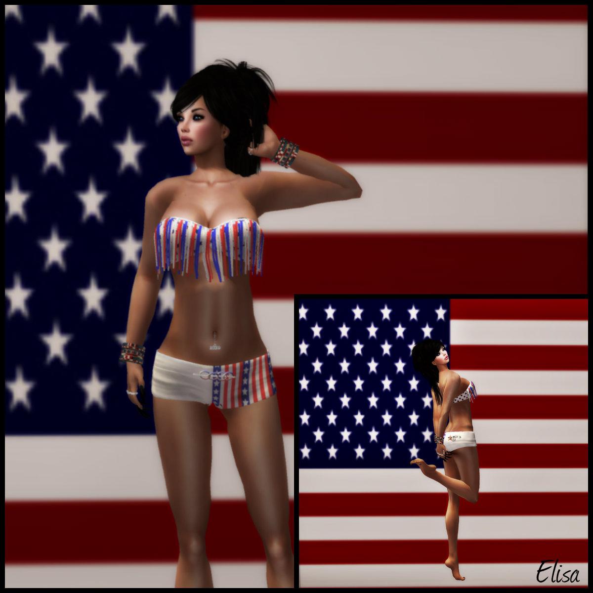 ::PL:: American Girl
