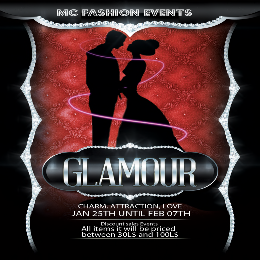 Glamour-Event- third round